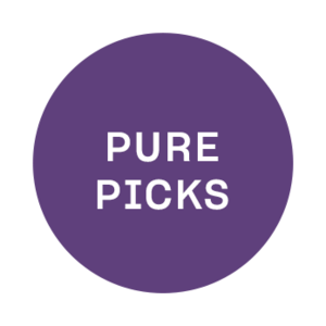 PURE PICKS