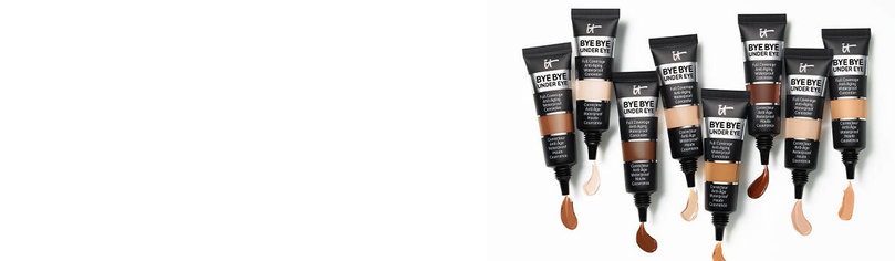 It cosmetics category banner concealer