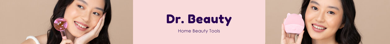Dr beauty desktop banner
