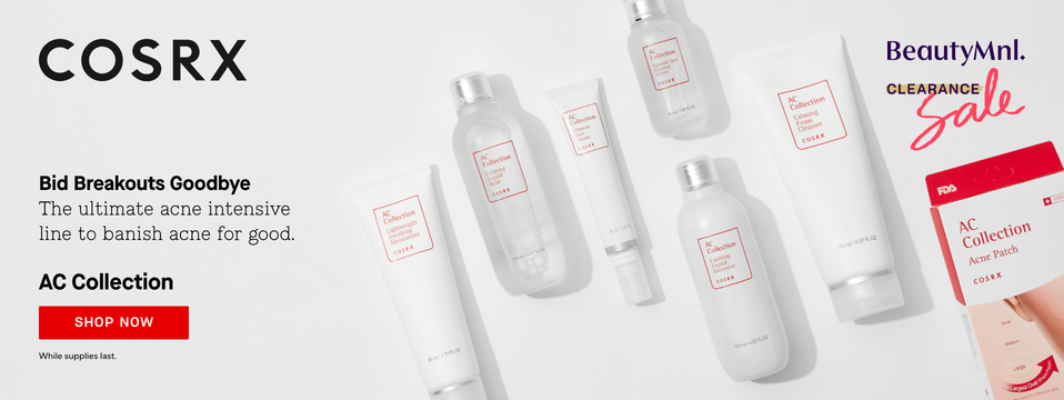 Cosrx reset routine acne   desktop