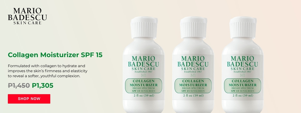 Mario badescu collagen moisturizer spf15 2oz   desktop