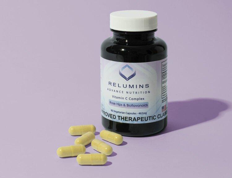 Sbf health relumins 2x