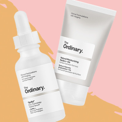 A Definitive Ranking of The Ordinary's 5 Must-Have Products