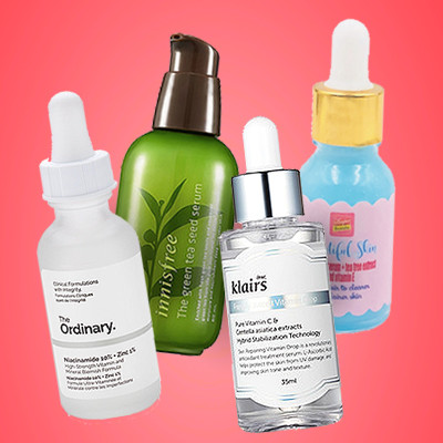 These 4 Serums Are Always Sold Out—Here's What to Get Instead