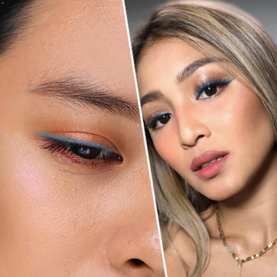 This Is How to Wear Lustrous by Nadine Lustre x BYS