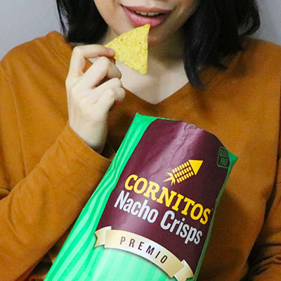 These Are the Nacho Crisps I Broke Up With Doritos For