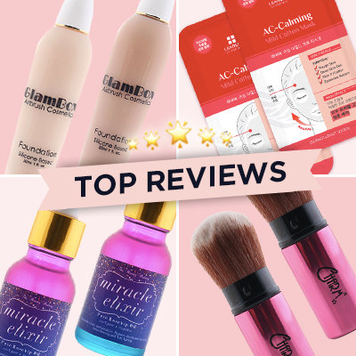 Top Reviews This Week: Beauty Bakery, Milna, and More!