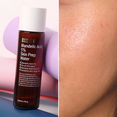 This Cult-Fave Toner Corrects Texture and Acne Scars in 10 Days