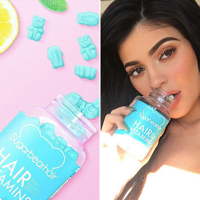 These Are the Vitamins the Kardashian-Jenners Swear By
