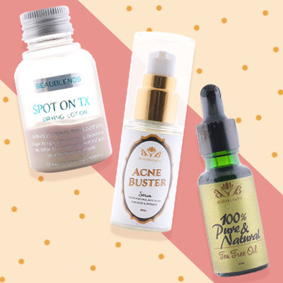 5 Local Skincare Products That Will Clear Your Pimples