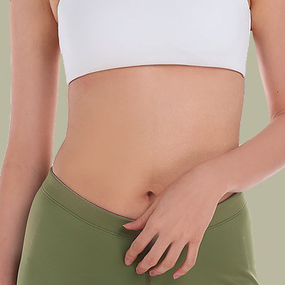 What To Eat and Drink To Get Rid of Your Bloated Stomach