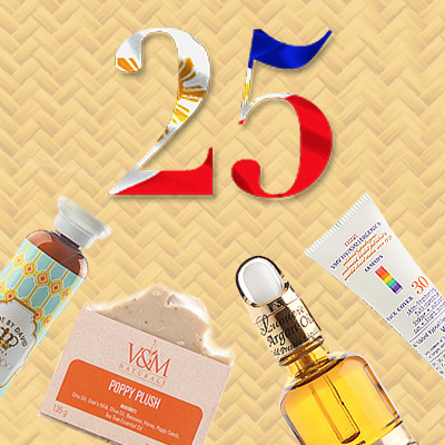 25 Beauty Brands Created by Filipinos