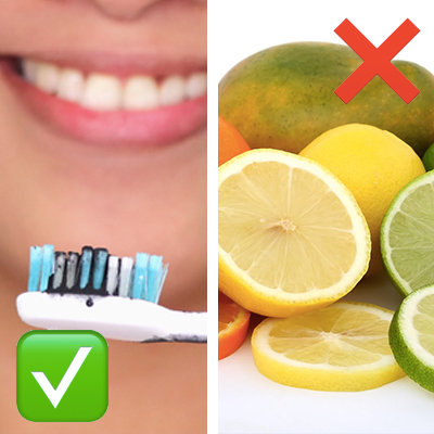 How's Your Oral Health? 10 Tips for Healthy Teeth and Gums