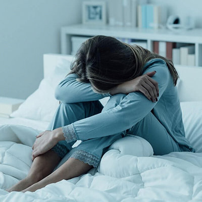 Insomnia: Why You Can't Sleep and What You Can Do About It