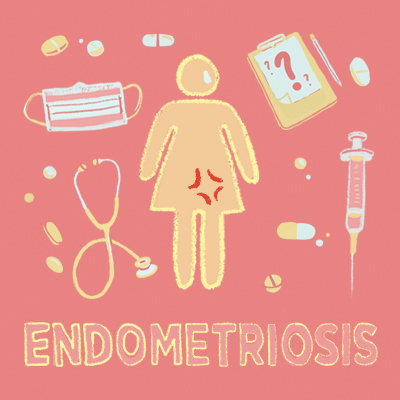 Endometriosis: 10 Facts About the Painful Disorder That Affects Millions