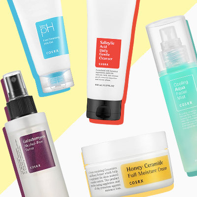 5 COSRX Products You Probably Haven't Tried But Should