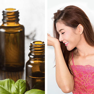 Aromatherapy: The Natural Way to Relieve Your Stress
