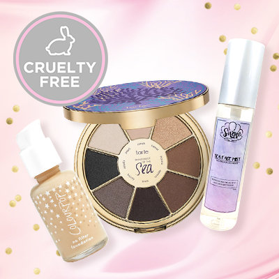 Cruelty-Free Beauty: 26 Brands We Love That Don't Test On Animals