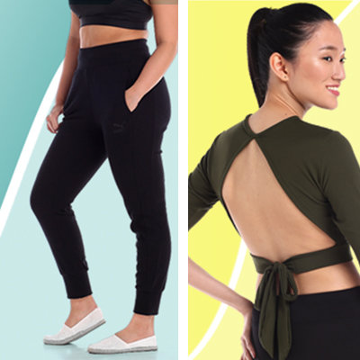 5 Activewear Items That Can Pass as Everyday Wear