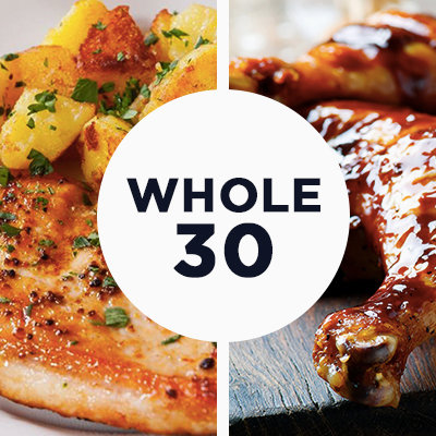 3 Chicken Recipes That Are Whole30 Approved