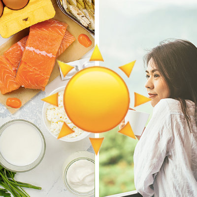 3 Easy Ways to Get Your Daily Dose of Vitamin D
