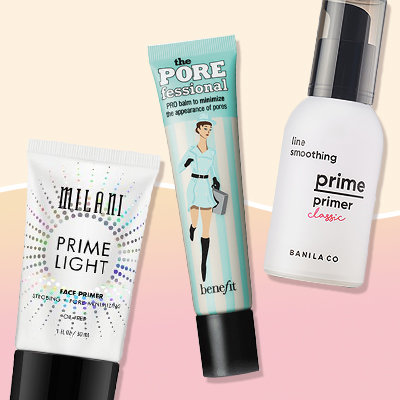 The 4 Most Used Primers in the BeautyMNL Office