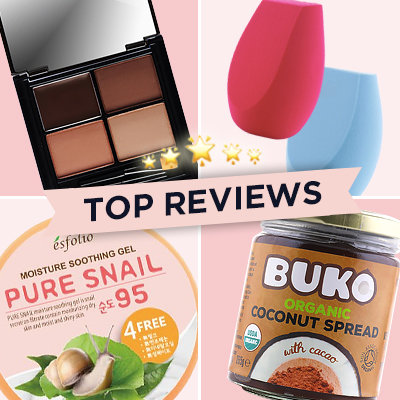 Top Reviews This Week: Esfolio, Stylista Hair Essentials, and More!