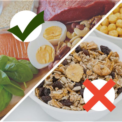 The Diabetes Diet: The Best and Worst Foods for Diabetics