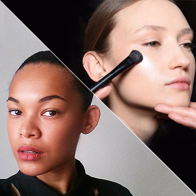 A Model Tests the 7 Buzziest Beauty Trends of 2015