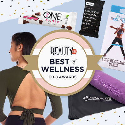 BeautyMNL Awards: The 16 Best Fitness Products of 2018