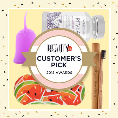 Customer's Pick: The 15 Best Reviewed Women's Health Products of 2018