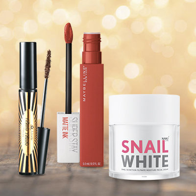 Under P1,000: The Best Beauty Gifts for Your Kikay Friends