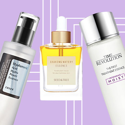 Customer Recos: 6 Essences That Hydrate Better Than Your Moisturizer