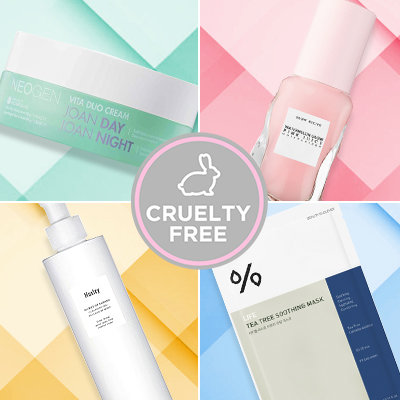 The Cruelty-Free Korean Brands You Need to Know About