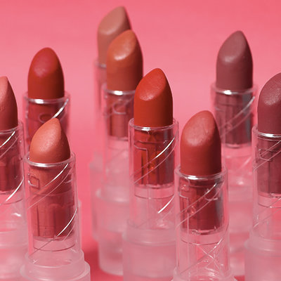 What the Philippines' Most Popular Lipsticks Look Like on Every Skin Tone
