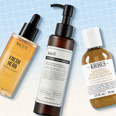 """Skincare Rehab: How to """"Reset"""" Your Skin After A Bad Breakout"""