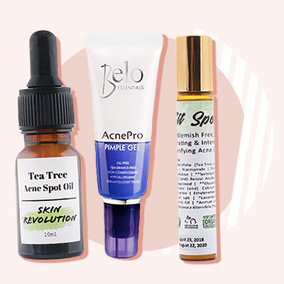 The 8 Most Effective Spot Treatments Under P350
