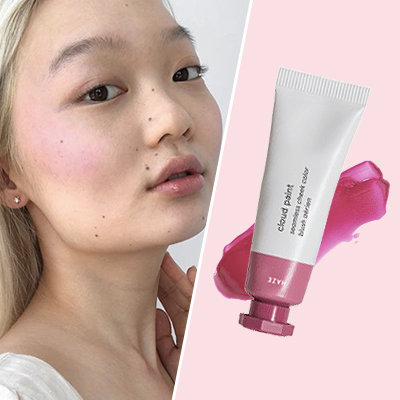 Watch: 4 Blush Dupes for Glossier's Cloud Paints