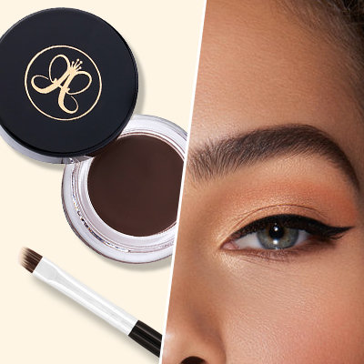 4 Dupes for Anastasia's Iconic Dipbrow Pomade