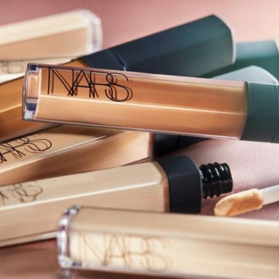 3 Dupes for NARS' Award-Winning Radiant Creamy Concealer