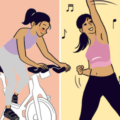 5 Exercises That Burn As Many Calories As 10,000 Steps
