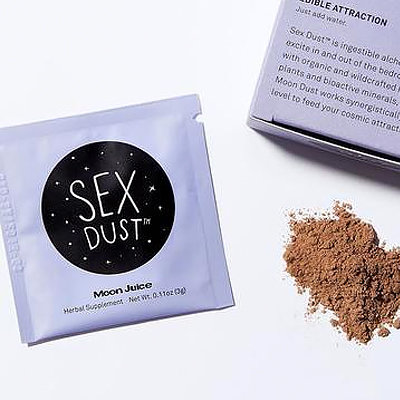 I Took Sex Dust for 3 Days, And Not for the Reason You Think