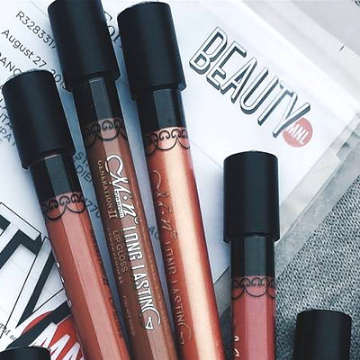 OMG, These Matte Lippies Cost Less Than P150