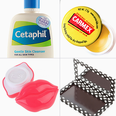 Top Reviews This Week: Tony Moly, Wild Peach + More