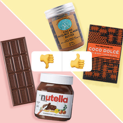 5 PCOS-Friendly Alternatives to Your Favorite Sweets