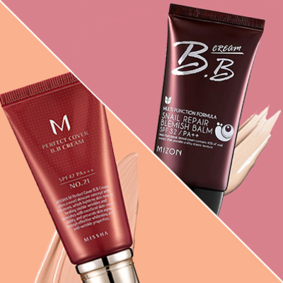 Splurge vs. Save: Korean BB Cream Edition