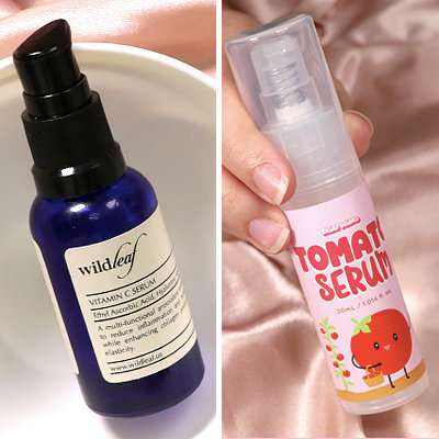 6 Face Serums To Try When You're Just Starting Out