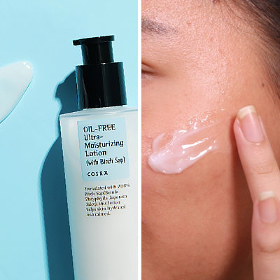 4 Types of Moisturizers You Should Be Rotating in Your Routine