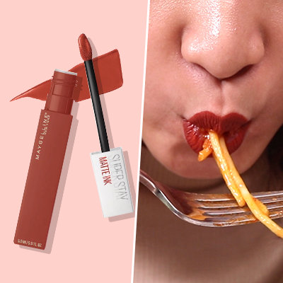 """Can These """"Kiss-Proof"""" Lipsticks Survive Through Your Next Dinner Date?"""