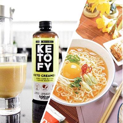 Here's The Ultimate Starter Kit for Keto Diet Newbies